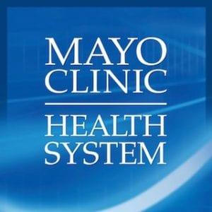 mayo clinic social media contest