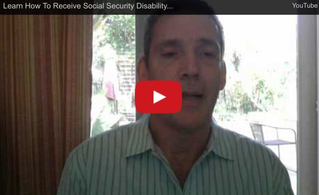 How to apply for SSDI Social Security Disability Insurance
