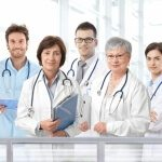 Types of Medical Specialists List