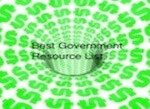 Best Government Resources List