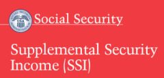 What IS SUPPLEMENTAL SECURITY INCOME?