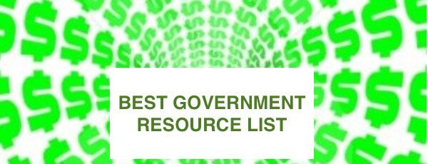 HE BEST GOVERNMENT RESOURCES FOR SENIORS_
