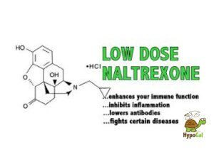 How Low Dose Naltrexone Works For Autoimmune Diseases