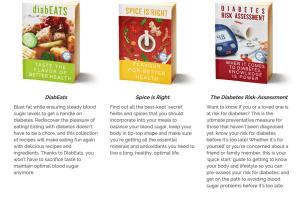 Diabetes Destroyer Diet