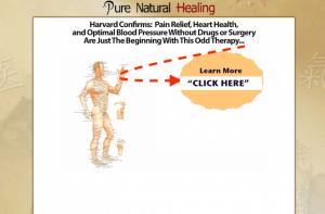 Pure Natural Healing Reviews