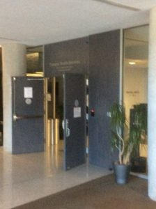 NAU Health Offices