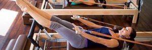 Pure Pilates Ladera Ranch, Ca