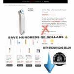 Best Discount on JeNu ultrasonic infuser 2017
