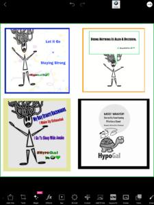 MedicL humor for chronic illness