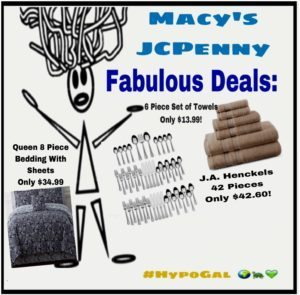 best discount codes jcpenny macys april 2017