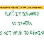 Best chronic illness life lessons