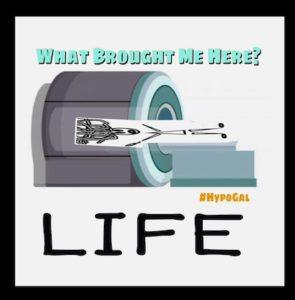 HOW A MRI MACHINE WORKS