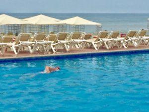 family vacation with chronic illness