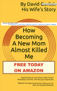 AMAZON NUMBER ONE RANKED HYPOGAL BOOK FREE TODAY