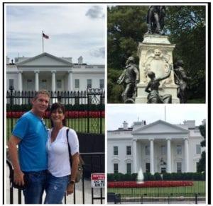 The Washington D.C. Tour