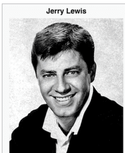 Jerry Lewis RIP