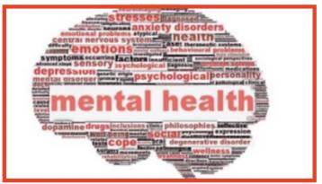 find depression resources