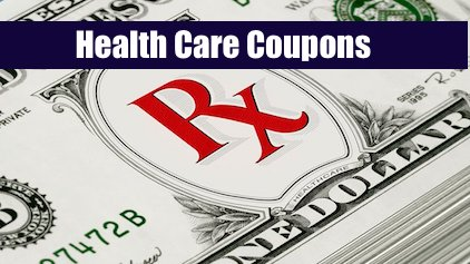 health care coupon