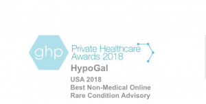 ghp private healthcare award